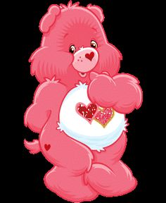 Animated Care Bears Glitter GIFs and Animated Images. Bear Images, Bear Photos, Bear Pictures, Emoji Images, Care Bears, Photo Ours, Mig E Meg, Care Bear Party, Glitter Gif