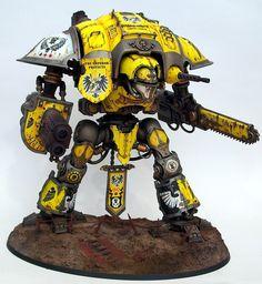 Oathsworn Knight Errant