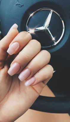 OPI in Neutral – IG Lisette Elaine OPI in Neutral – IG Lisette Elaine – G Related posts: Neutral Acrylic Nails Grey People tend to confuse acrylic nails with fake nails…. Neutral Nails, Nude Nails, Bio Gel Nails, Pale Pink Nails, Coffin Nails, Neutral Colors, Gorgeous Nails, Pretty Nails, Nagel Gel