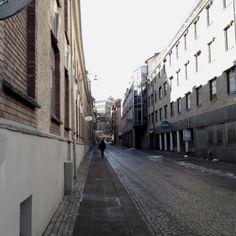 Gøteborg downtown