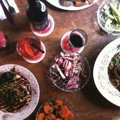 Berliinin herkkuja: näköaladrinkkejä, vohveleita ja indonesialaisia tapaksia - (pikkuseikkoja) | Lily.fi
