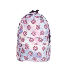 Find More Backpacks Information about Holo Donuts 3D printing mochila backpack women bag mochilas mujer 2016 New school laptop backpacks sac a dos back pack schoolbag,High Quality backpack professional,China laptop backpack leather Suppliers, Cheap laptop backpack china from who cares luggage & bags store on Aliexpress.com