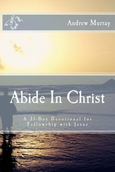 Testimony of the beloved disciple the narrative history and abide in christ a 31 day devotional for fellowship with jesus http fandeluxe Images