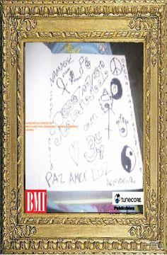 ANDROGYNOUS MOONCHILD MUSIC PUBLISHING (BMI)/ TUNECORE PUBLISHING.