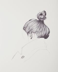 Henrietta Harris - Ballpoint pen