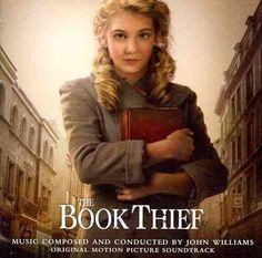Original Soundtrack - The Book Thief