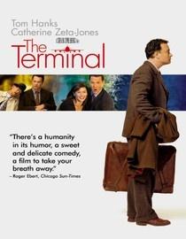 The Terminal - Tom Hanks Tom Hanks Movie Star
