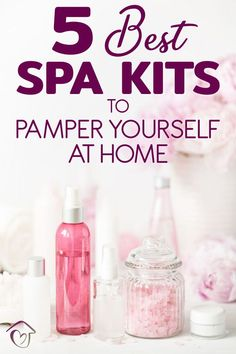 These best home spa kits have given me some great ideas for gifts. Here are the best home spa kits to bring some luxury into your life. These are my favorite spa kits as they are indulgent healthy natural and toxin free. Diy Beauty, Beauty Hacks, Homemade Beauty, Beauty Tips, Beauty Products, Spa Accessories, Home Spa Treatments, Spa Day At Home, Best Spa
