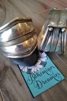 Belly Dance Jewelry, Gypsy Style, Bohemian Style, Boho Chic, Chunky Jewelry, Bohemian Lifestyle, Gemstone Colors, Turquoise Stone, Big And Beautiful
