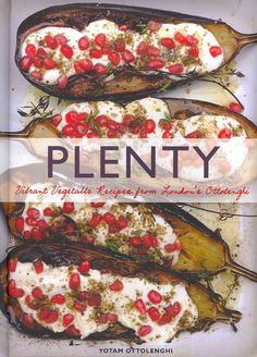 Yotam Ottolenghi is one of the most exciting new talents in the cooking world, with four fabulous, eponymous London restaurants and a weekly newspaper column that's read by foodies all over the world. <em>Plenty</em> is a must-have collection of 120 ve...