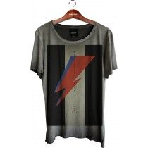 Camiseta Relax - Rip Bowie