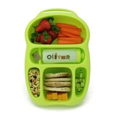 what a great lunch box.. goodbye ziploc baggies : )