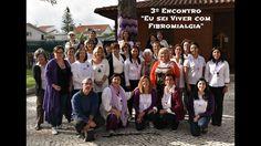 """Flashes do nosso 3º Encontro """"Eu sei viver com fibromialgia"""""""