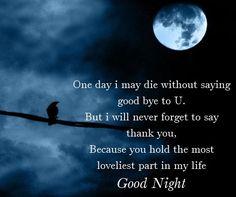 Good Night Wishes Images – Good Night pics