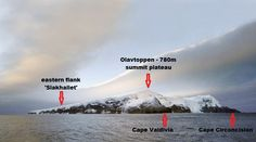 the boat on bouvet island - Google Search