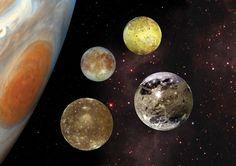 G.H.: Nasa prevê descoberta de vida alienígena até 2025