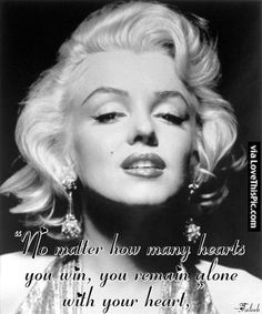 Marilyn Monroe Quote quotes quote marilyn monroe marilyn monroe quotes