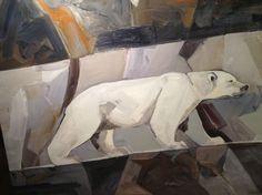 Strates #MartaMilossis Decoration, Les Oeuvres, Bears, Decorating, Decor, Embellishments, Deco, Deck, Dekoration