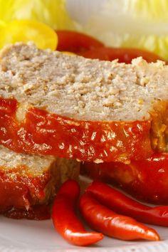 Good Eats Meatloaf Recipe