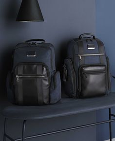 Blurring the lines between technology and craft with Alpha Bravo's new seasonal color. Shop now at link in bio! Tumi Backpack, Vacation Style, Season Colors, Ground Floor, Tech Accessories, Shop Now, Men's Fashion, Backpacks, Technology