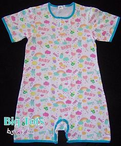 from Brynn's wardrobe Abdl Onesie, Mommys Girl, Baby Fabric, Baby Smiles, Cloth Diapers, Onesies, Cool Outfits, Rompers, How To Wear