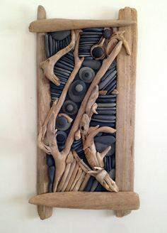 Driftwood - Lake Superior Drifting