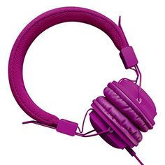 Amazon.com: Sound Intone HD850 On-Ear Lightweight Stereo Headphones Kids or Adults Earphones With Share Function Folding Stretchable Adjustable Headband Headset with Soft Earpads Earphones Men and Women Boys and Girls Earphones Includes Microphone and Remote Control for iPhone,All Android Smartphones,Pc,Laptop,Mp3/mp4,Tablet,Macbook,etc.(Purple): Electronics