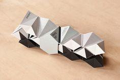 U SHAPE (Proyecto Estudiantil) relativa a los envases del Mundo - Creativo Paquete Galería de diseño