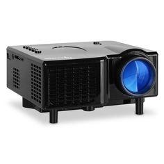 [Recesnione] Mini Videoproiettore Klarstein AUNA