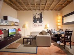 Centro Storico (old Rome) Apartment Rental: Rome Vacancy. | HomeAway