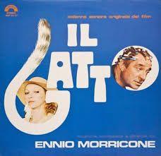 ENNIO MORRICONE - Il Gatto