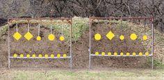 , Gun Range, Fundraising Event