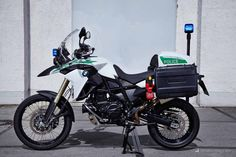 Authority BMW R1200RT, F700GS, F800GS Shown Ahead of Trade Fair – BMW Motorcycle Magazine