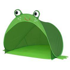 Frog Pop-up Tent // Carpa Domo Pop-Up - Juguetería - Infantil - Casaideas