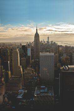 NYC by johnny-escobar
