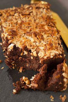 Fondant au chocolat: antidépresseur naturellement bon car le lundi, c'est doublement permis quand il a plu tout le week-end!
