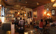 10 cafeterías para una primera cita ~ Don't Stop Madrid