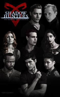 Loove my Shadowhunters