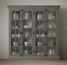 Restoration hardware French Casement 4 Door