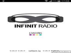 INFINIT RADIO  Android App - playslack.com ,  The official Infinit eyewear online radio. This online radio is about the good music you know and the great music you wish you knew. It's like a special mixtape we've made for Infinit people all around the world. Just the music we like for you. Enjoy it! ----------------------------------------------- La radio en línea Infinit gafas oficiales. Esta radio en línea es sobre la buena música que usted conoce y la gran música que desea que lo sabías…