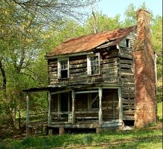 nice Beautiful Abandoned Log Cabin Homes - Bing Images. Abandoned Farm Houses, Old Abandoned Buildings, Old Farm Houses, Abandoned Mansions, Old Buildings, Abandoned Places, Country Houses, Tiny Houses, Old Cabins