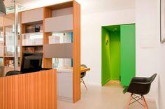 Casa de Valentina - Design no escritório