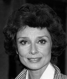 Audrey Hepburn, 1978