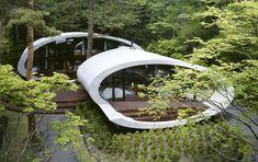 shell-house-muschelhaus-kotaro-ide
