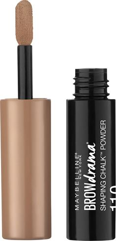 Now this one, i haven't really heard to many ppl talk about, but i love it!  The applicator needs to be a tad smaller, but if you go in with concealer around your browns after, it's not bad at all! It's a faster and more natural look rather than pencils!