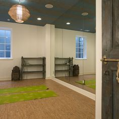 Basement Exercise Rooms Design Pictures Remodel Decor and Ideas - page 3 & 7 best exercise room for basement images on Pinterest | Exercise ...