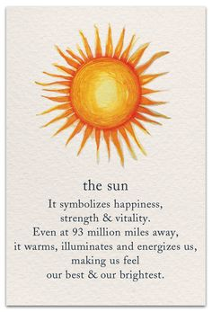 the sun the moon the truths + Inspirational Quotes You Are My Moon, You Are My Sunshine, You Are The Sun, Sunshine Sunshine, Sanskrit Symbole, Words Quotes, Life Quotes, Sun Quotes, Sayings