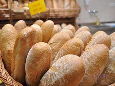 Wyposażnie Sklepów piekarniczych i cukierniczych Zawada 2009 Bread, Food, Breads, Baking, Meals, Yemek, Sandwich Loaf, Eten