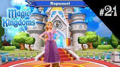 Disney Magic Kingdoms Hack Generator - Unlimited Free Gems and Magic Disney Money, Magic Online, Crossy Road, Point Hacks, App Hack, Disney Rapunzel, Android Hacks, Disney Magic Kingdom, Free Gems