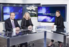 Worldwide Business with kathy ireland® Explains Health-Pro Realty Group's Specialty in Medical and Dental Real Estate